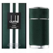 Описание аромата Alfred Dunhill Icon Racing